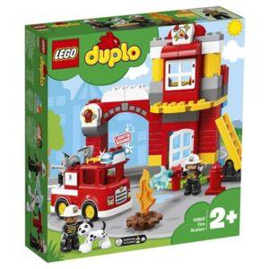 Lego Duplo Julegave