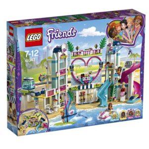 Lego Friends Julegave