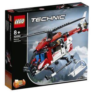 Lego technic Julegave